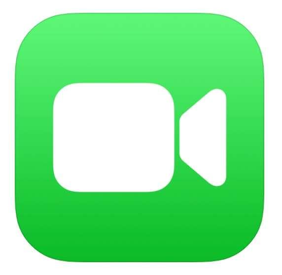 Cómo iniciar una llamada FaceTime desde un hilo de mensajes de texto en el iPhone y el iPad.