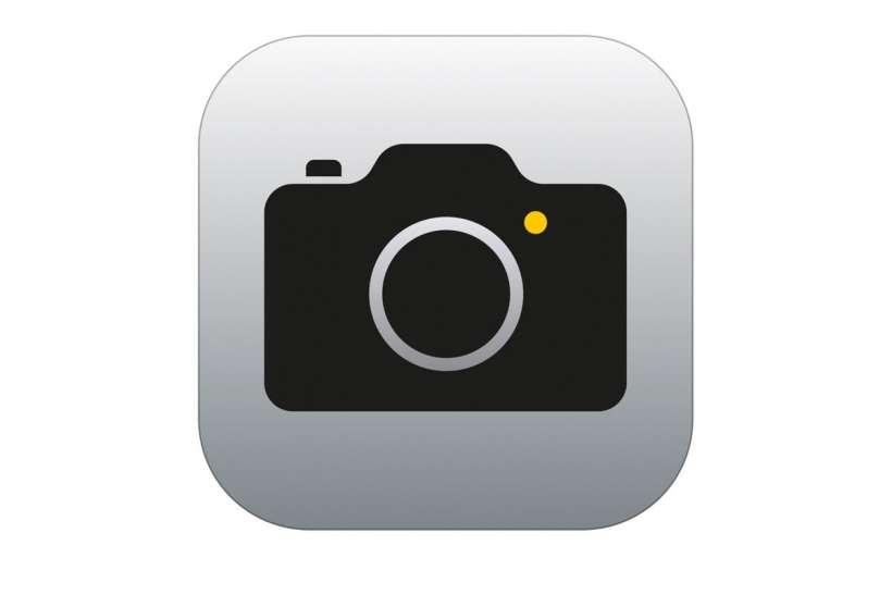 Cómo se cambia la resolución de vídeo y la frecuencia de fotogramas (fps) a la aplicación Cámara iPhone.