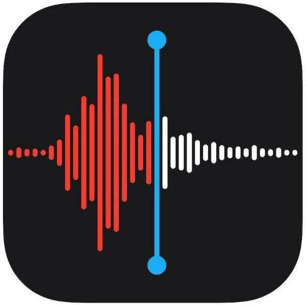 Cómo compartir notas de voz en el iPhone y el iPad.