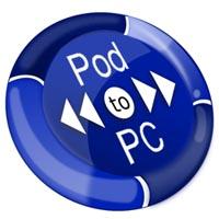 Recuperación de la lista de reproducción de pod de PC a PC del iPhone iPhone a Mac