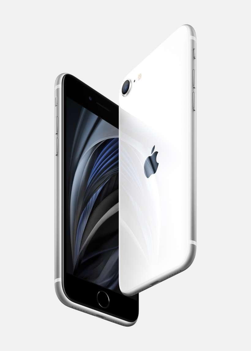 Pantalla iPhone SE