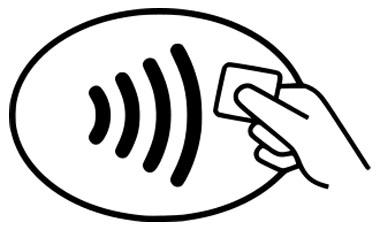 Terminal NFC Apple Pay