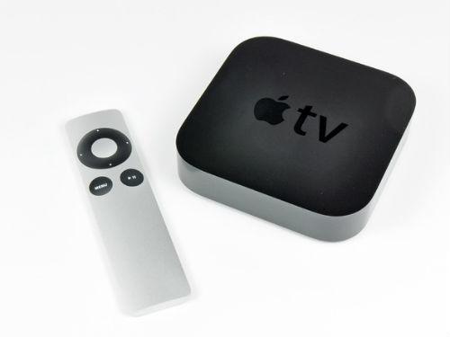 Apple TV funcionará con cualquier televisor de marca, siempre que tenga una resolución de 1080p o 720p y tenga un puerto HDMI.