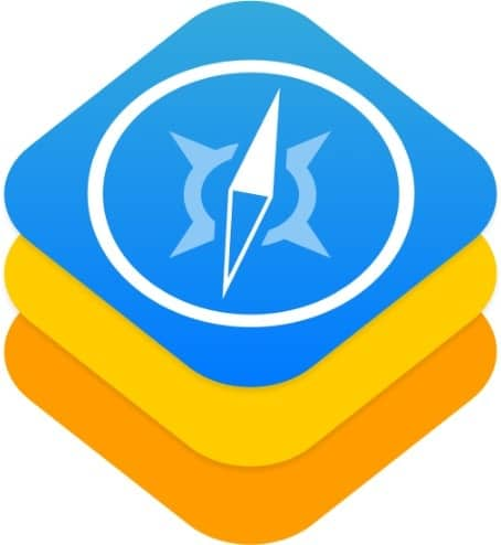 Icono de WebKit