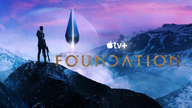 """""""Foundation"""" debutará el 24 de septiembre - MacMagazine"""
