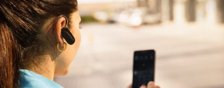 Cómo desconectar su iPhone de un dispositivo Bluetooth