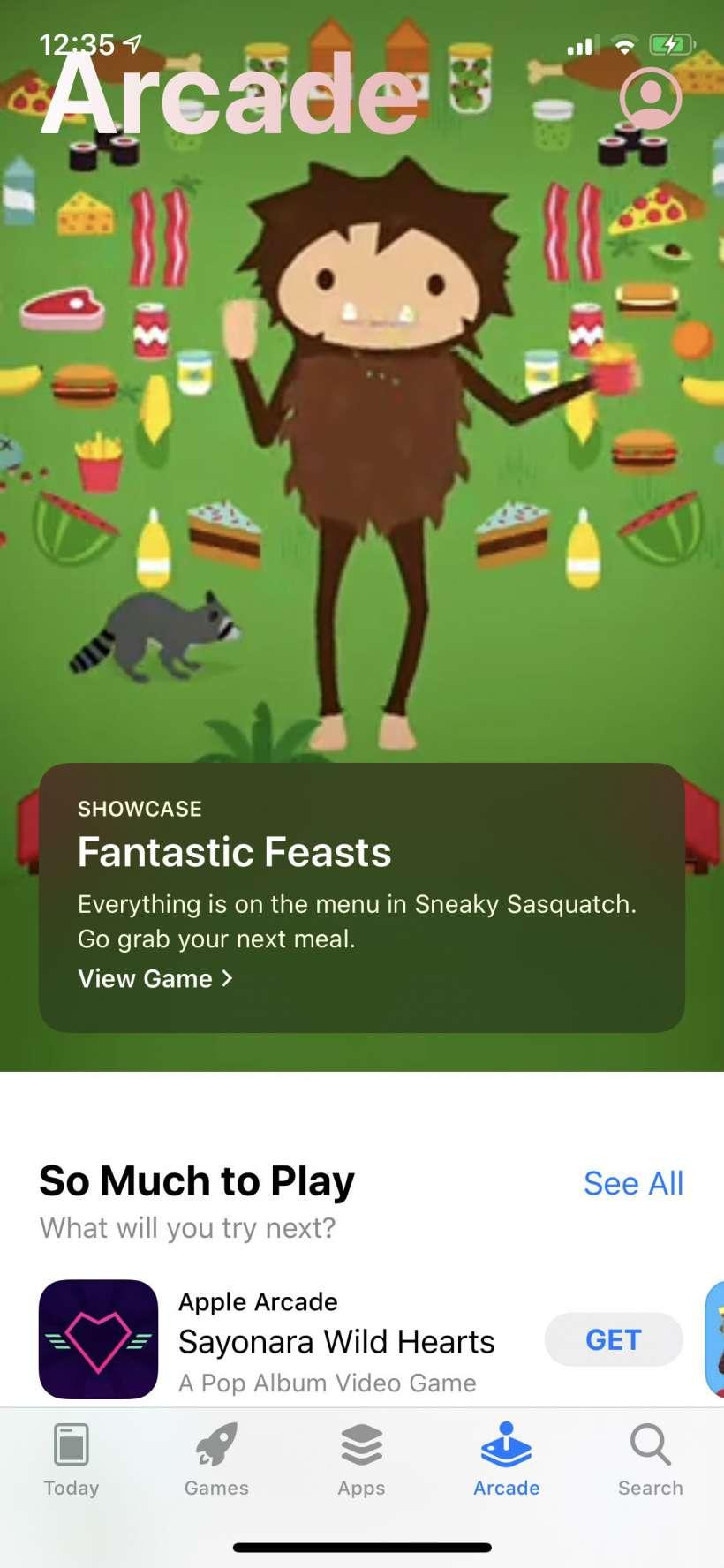 Cómo iniciar su suscripción gratuita a Apple Arcade en el iPhone y el iPad.