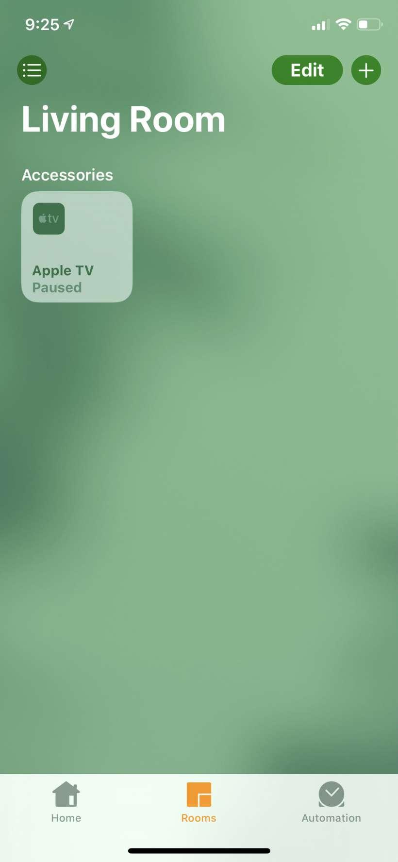 Cómo añadir el Apple TV a la aplicación Home para iPhone y iPad.