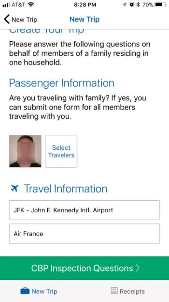 Cómo configurar y utilizar Mobile Passport en el iPhone o el iPad.