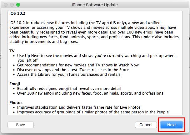 Como instalar la versión oficial de iOS en tu iPhone si está en el programa de software beta.