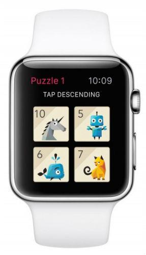 Reglas Apple Watch