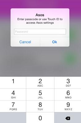 jailbreak iOS 8.1 Asos2