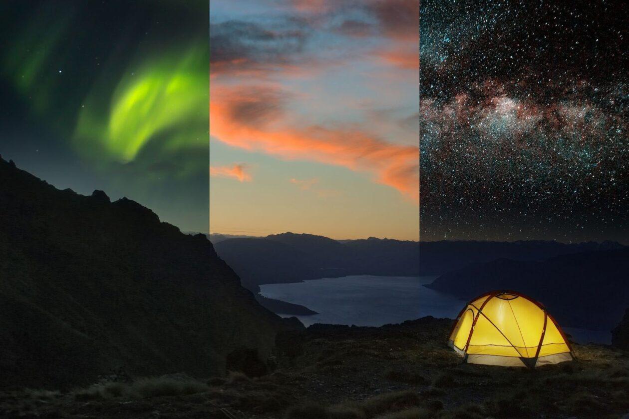 Reemplazo de Photoshop Sky