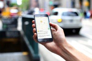 Como se muestran y se reconocen las condiciones del tráfico en Apple Maps