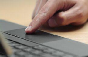 Gestos de iPad disponibles con un mouse o trackpad