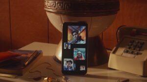 Como se desactivan las caras móviles en videollamadas de grupo FaceTime