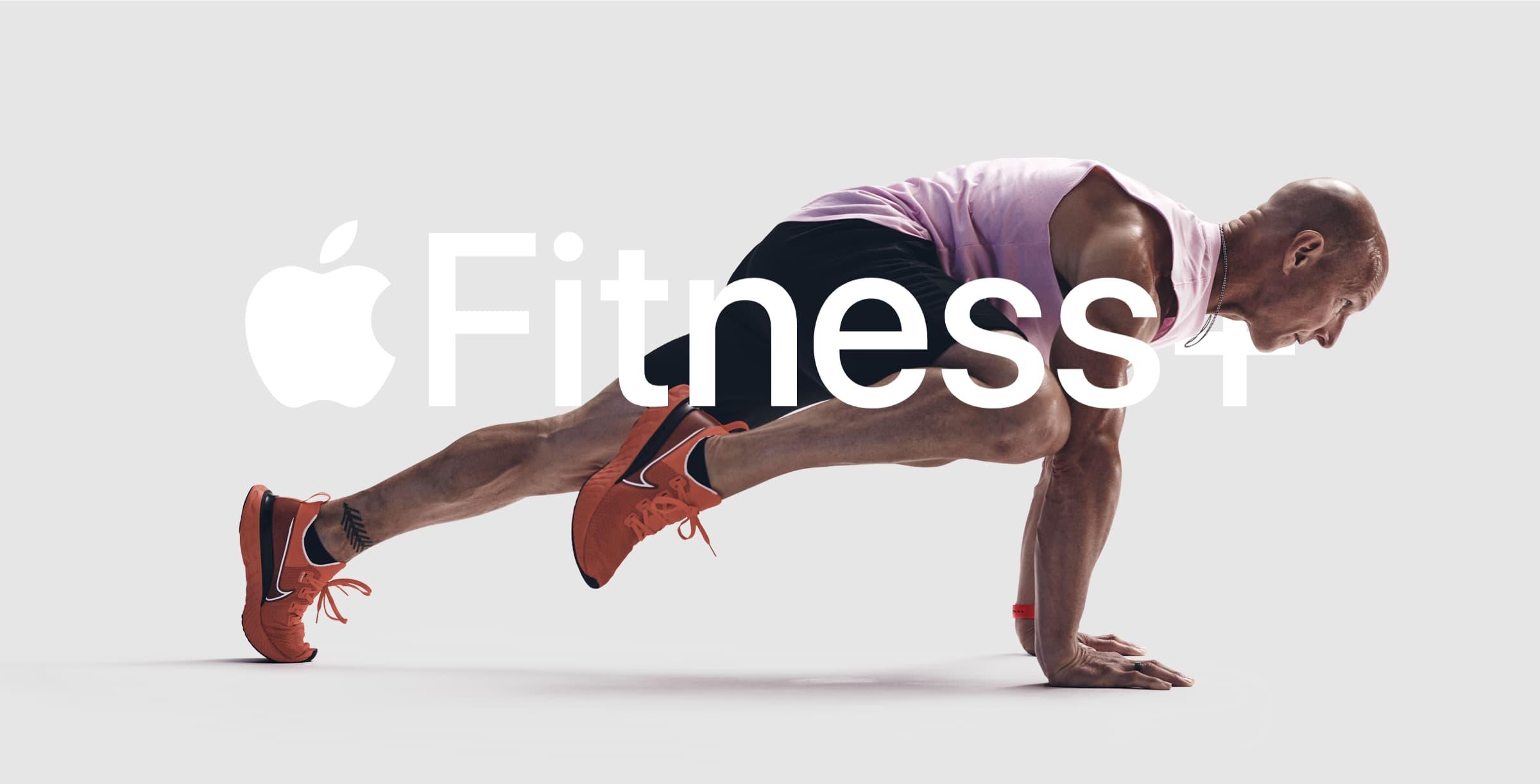 Se ha cancelado la combinación de Apple Fitness +: imagen de héroe