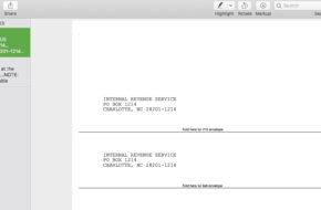 Cómo agregar, ver y eliminar marcadores en PDF en Vista