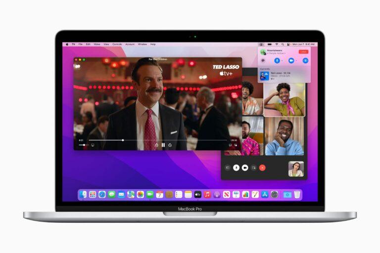 macOS Monterey 12 gana la beta pública;  saber cómo instalar - MacMagazine