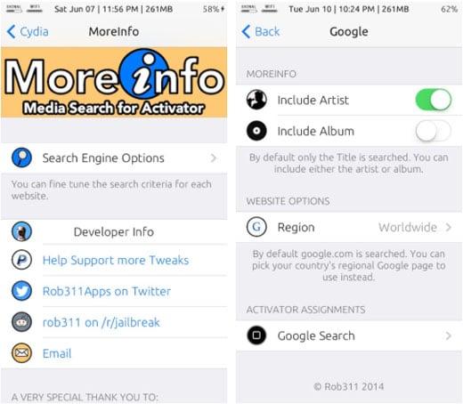 jailbreak iOS 7 Más información