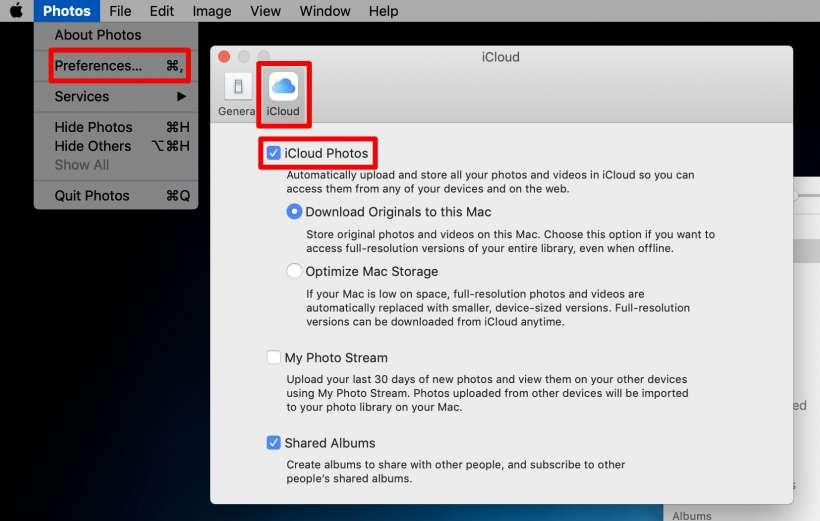 Cómo añadir palabras clave, títulos y descripciones a sus fotos en el iPhone.