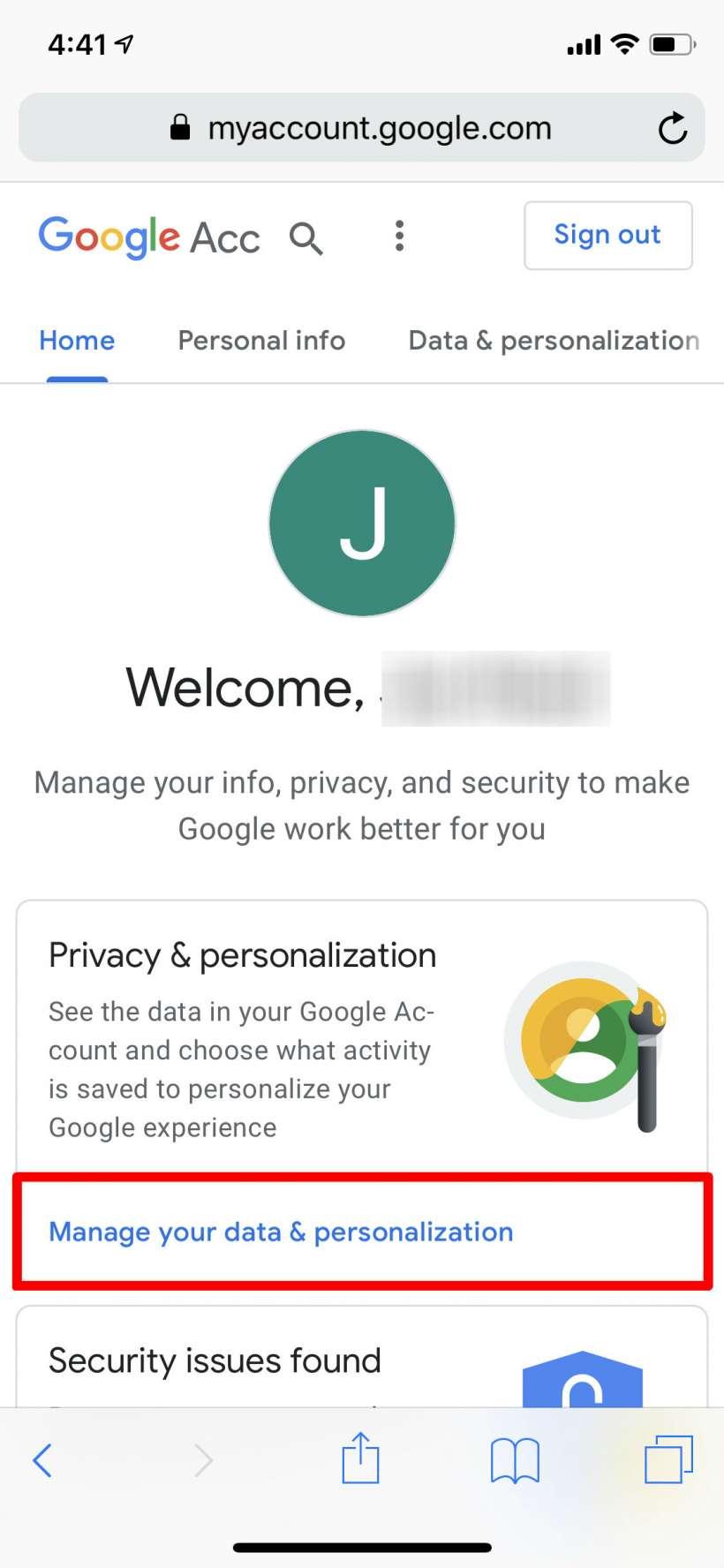 Cómo borrar su cuenta de Google después de morir.