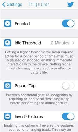 Dispositivo bloqueado con jailbreak de iOS 7