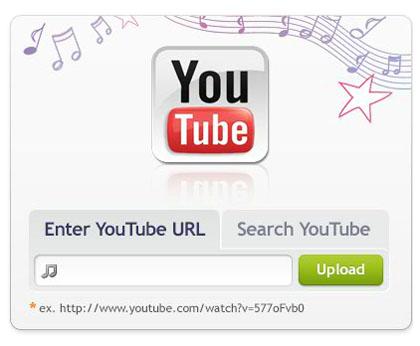 IOS YouTube en timbre 1