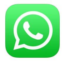 Icono de WhatsApp jailbreak iOS 8.1