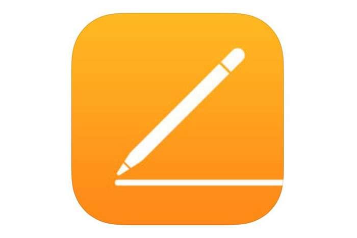 Como se cambia el tipo de letra a Pages para iPhone y iPad.