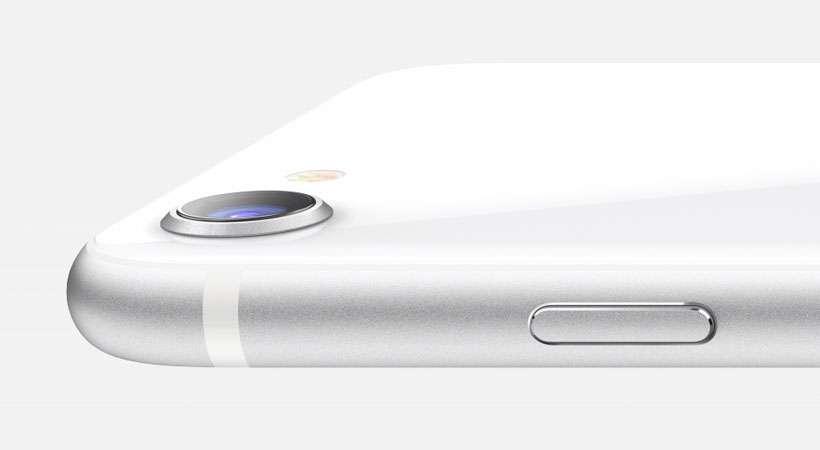 iPhone SE 2ª generación