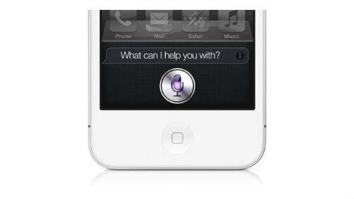 Apple Voice Dictation iOS 7