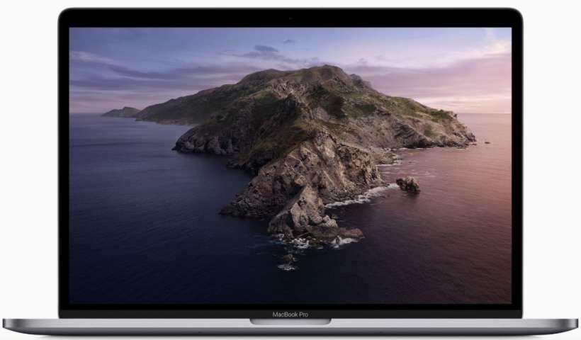 Las funciones de iTunes ahora se encuentran en Finder, Música, Podcasts, App Store, Libros y TV MacOS Catalina.