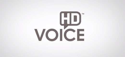 HD Voice iPhone SE