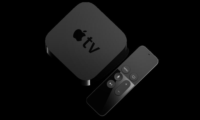 Los televisores de Apple más antiguos no ejecutarán tvOS.