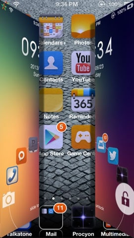 Desbloqueo de iPhone de LiveWire Pro