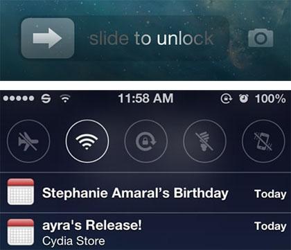 Ayra retoca Cydia iOS