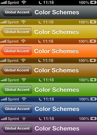 Accentifiqueu los ajustes de Cydia iOS