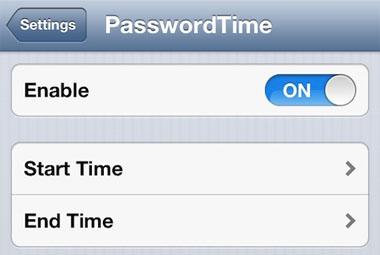 Cydia retoca la contraseña de jailbreak iOS