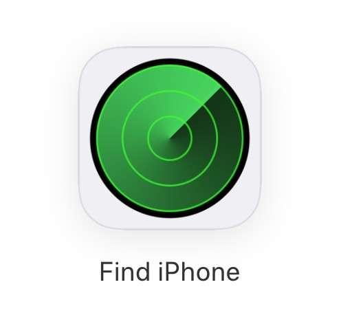Cómo encontrar el iPhone / iPad desde un PC u otro dispositivo que no sea de Apple.