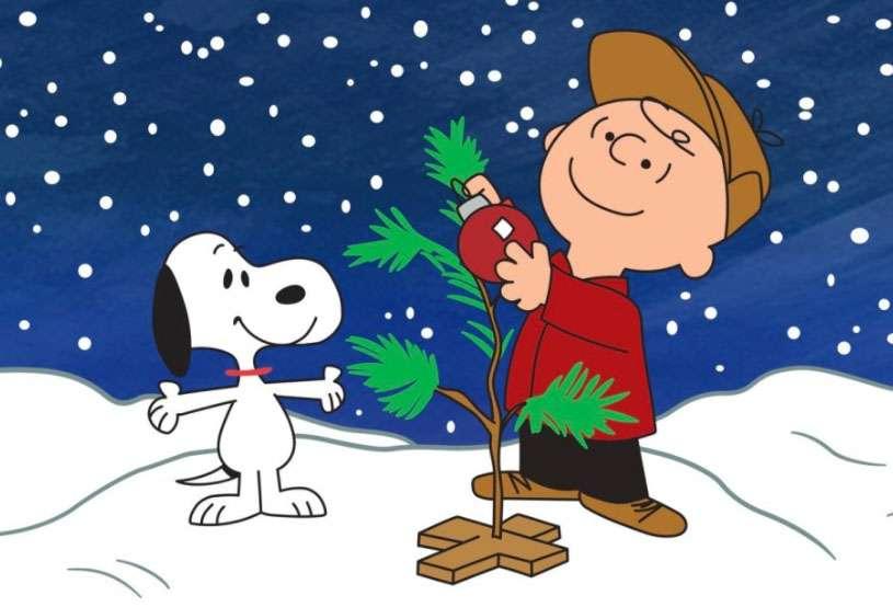Una Navidad de Charlie Brown