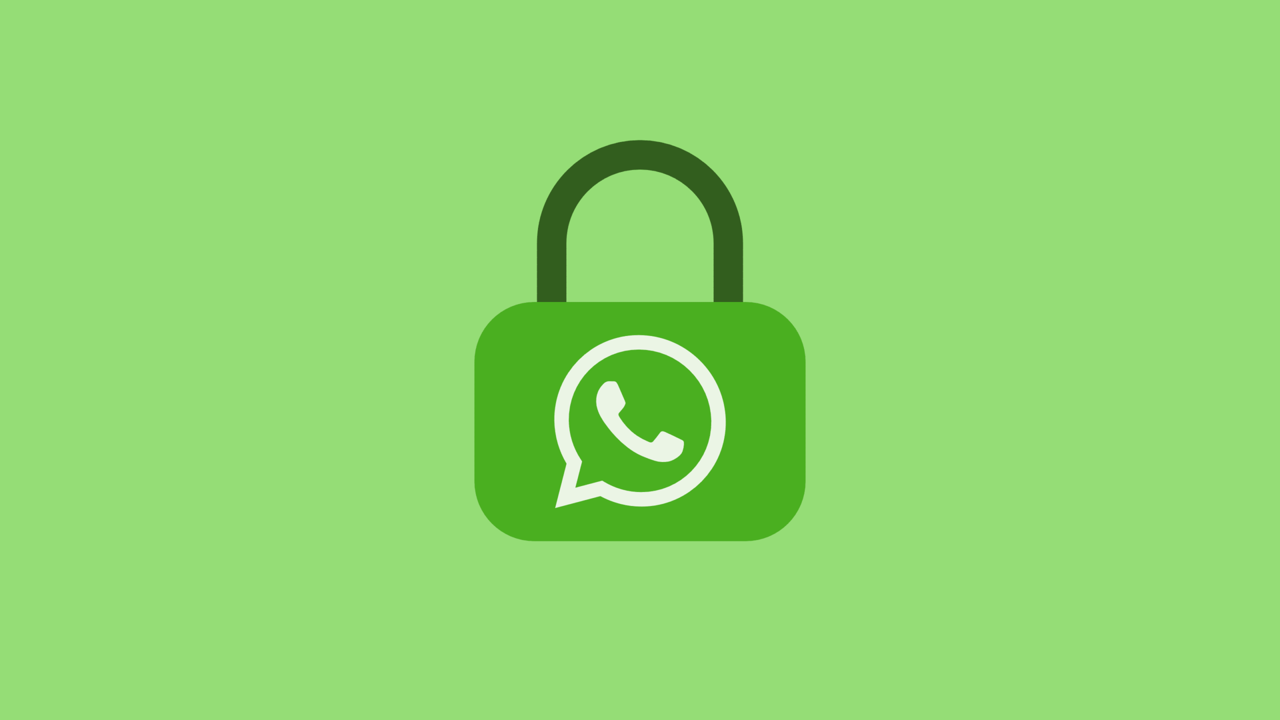 Protección de WhatsApp