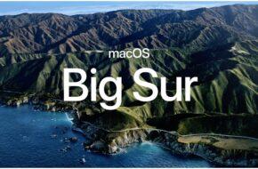 Preguntas frecuentes sobre MacOS Big Sur: responden a todas sus preguntas